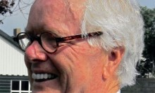 Adriaan van Liempt, † 08-09-2021