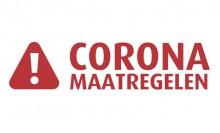 Corona-maatregelen op de haven