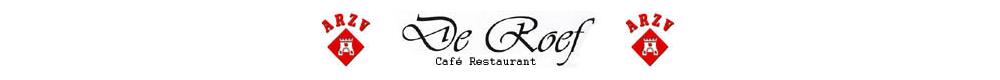 Restaurant de Roef